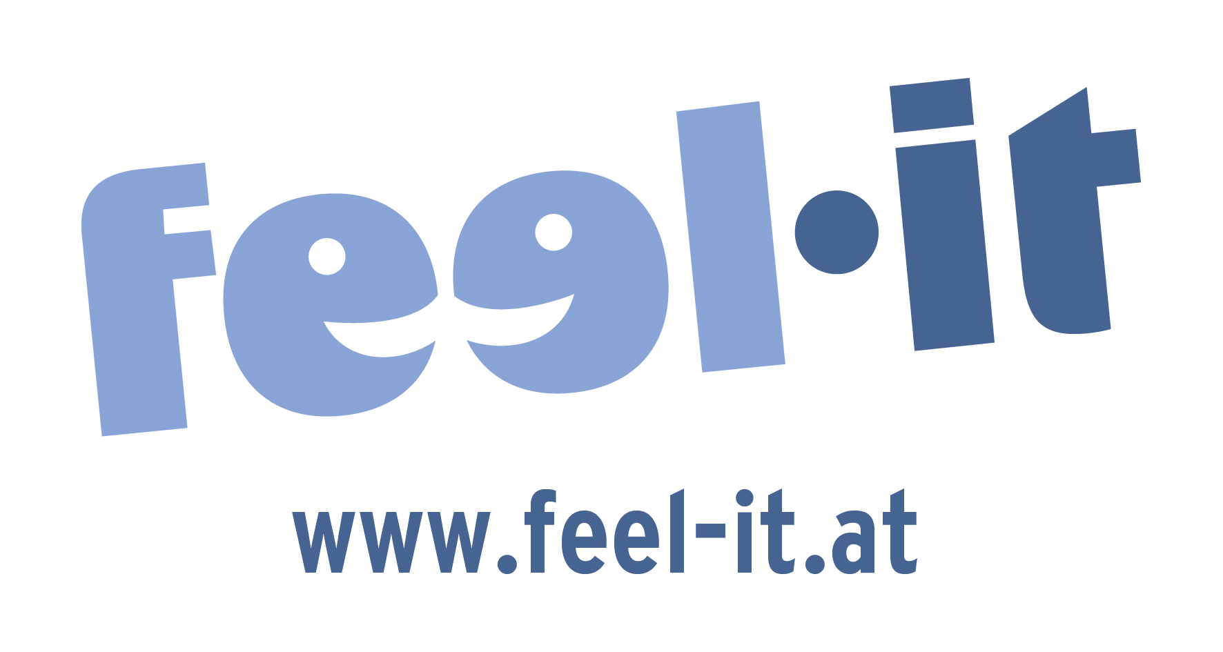 Feel it_Logo inkl url
