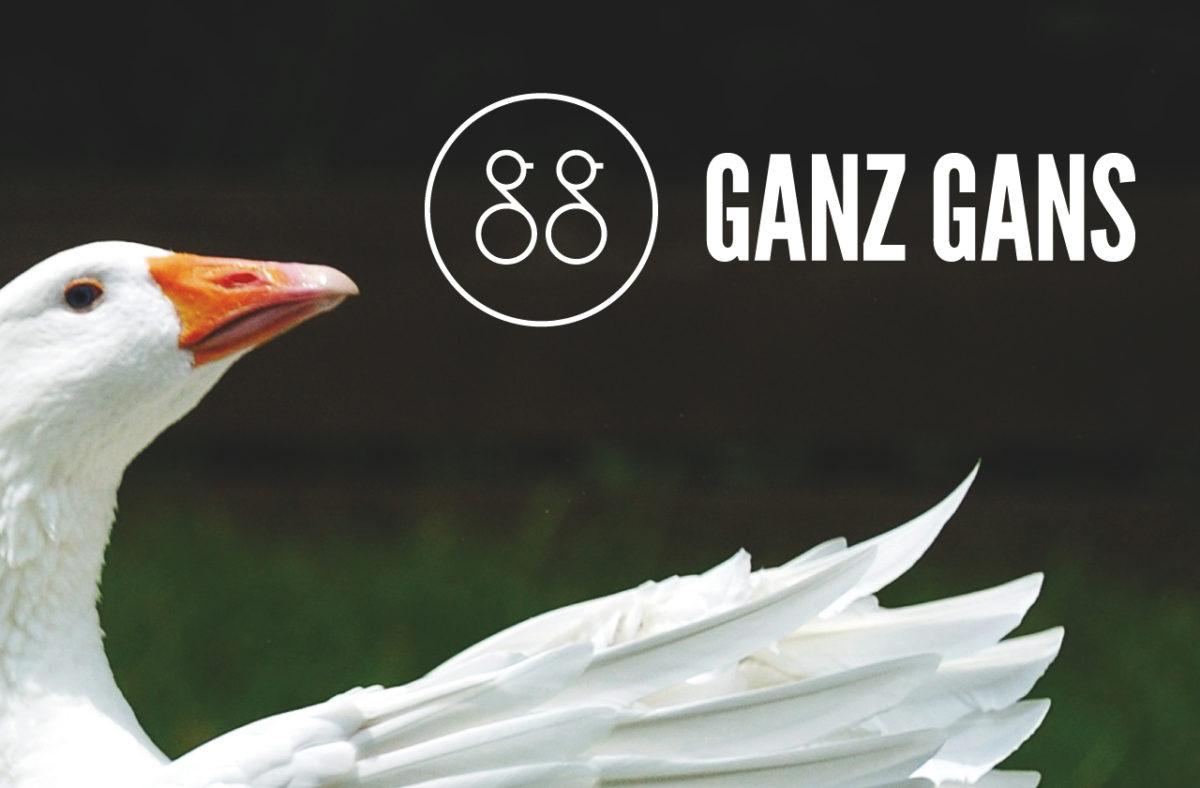 Ganz Gans