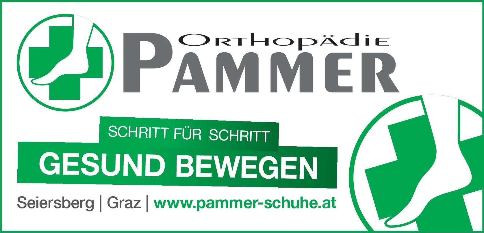 Pammer Logo.