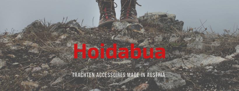 Hoidabua-made in Austria