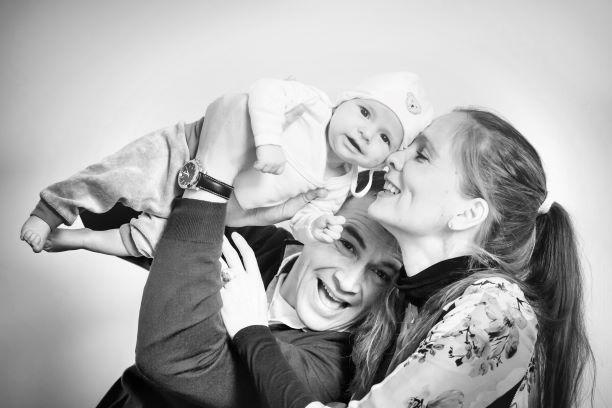 Familie Erlach und Erlach