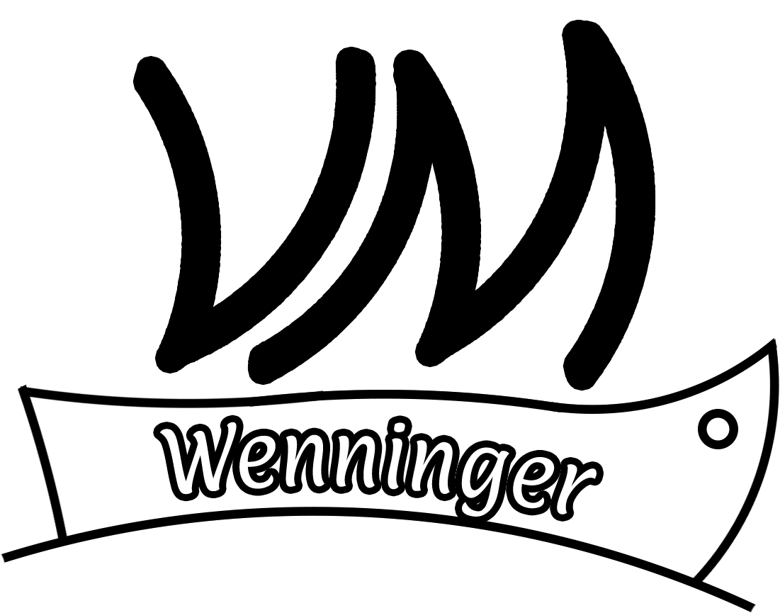 Logo - VM schwarzweiss