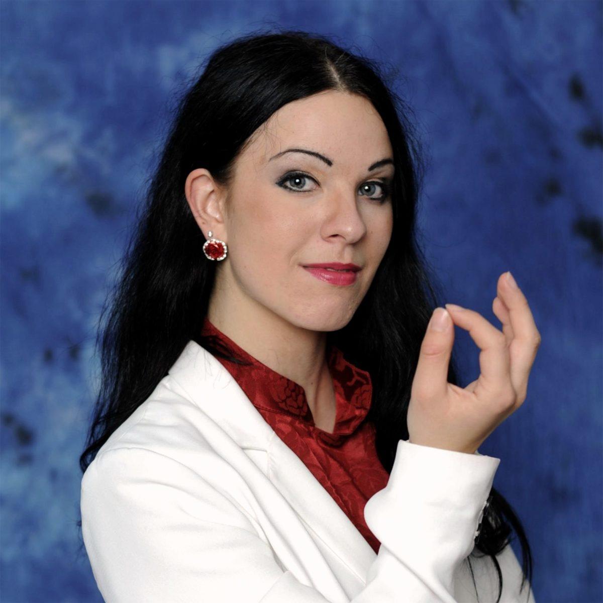 Lisa Valent