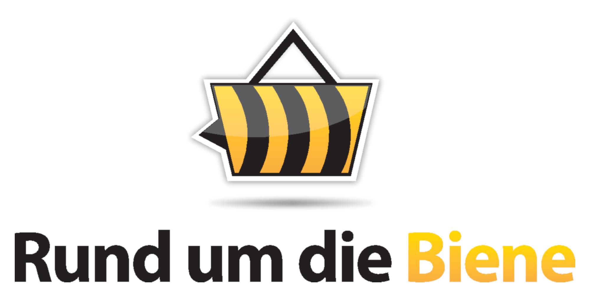 Logo Google Rund um die Biene 2