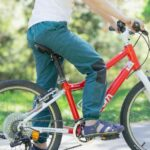 trousers bycicle 128 cut